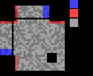Structure QR Code