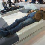 Sleepnumber, la sieste en plein salon