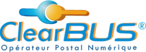 Clearbus opérateur postal numérique